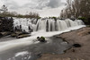 Presa de Merra Guitiriz (ampg69) Tags: presa merra guitiriz fervenza rios cascadas galicia nikon tamron 1530