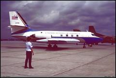 "VC140 B 12491 ""Rhein Main"" juin 1987 (paulschaller67) Tags: vc140 b 12491 juin 1987 rheinmain"