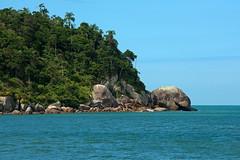 Renato Soares_Praia da Ilhota_Itapema_SC (MTur Destinos) Tags: itapema santacatarina sc mturdestinos praiadailhota praia mar natureza paisagem