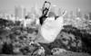 Pretty Ballerina Dancing Ballet Griffth Observatory Los Angeles City Skyline! Nikon D810 70-200mm VR2 F2.8! Fine Art Classical Ballet in Pointe Shoes Slippers Leotard Tutu Photography! High Res LA Portraits of Professional Ballerina Model! Jette Jump! (45SURF Hero's Odyssey Mythology Landscapes & Godde) Tags: pretty ballerina dancing ballet griffth observatory los angeles city skyline nikon d810 70200mm vr2 f28 fine art classical pointe shoes slippers leotard tutu golden ratio photography high res la portraits professional model jette jump
