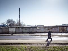 Street (Vitor Pina) Tags: streetphotography urban urbano rua people moments streets man contrast