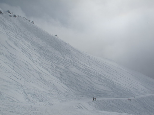 Summit Slopes