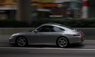 Porsche, 996
