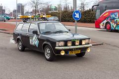 Opel Kadett (R. Engelsman) Tags: opel kadett auto car vehicle oldtimer youngtimer klassieker classiccar automotive transport rotterdam 010 netherlands nederland nl rotterdamseklassiekers milieuzone mznee