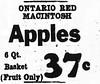 Macintosh Apple / McIntosh Apple (The Mandela Effect Database) Tags: macintosh apple mcintosh john mandela mandala mandelaeffect residual research residue proof print news newspaperscom newspapers