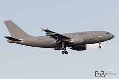 "10+26 German Air Force (Luftwaffe) Airbus A310-304  MRTT ""Hans Grade"" (EaZyBnA - Thanks for 1.750.000 views) Tags: 1026 germanairforce luftwaffe airbusa310304mrtt hansgrade germany german deutschland autofocus airforce aviation air airbase approach 14l canon canoneos70d cgn cologne warbirds warplanespotting warplane warplanes wareagles ngc nato nrw nordrheinwestfalen military militärflugzeug militärflugplatz tanker mrtt a310 airbus airbusa310 airbusmilitary airbusdefenceandspace bundeswehr eazy eos70d ef100400mmf4556lisiiusm europe europa bmvg ministryofdefence federalministryofdefence flugzeug flughafen flugbereitschaft kölnbonn köln kölnwahn konradadenauer planespotter planespotting plane luftstreitkräfte luftfahrt jet jetnoise cobo eddk"