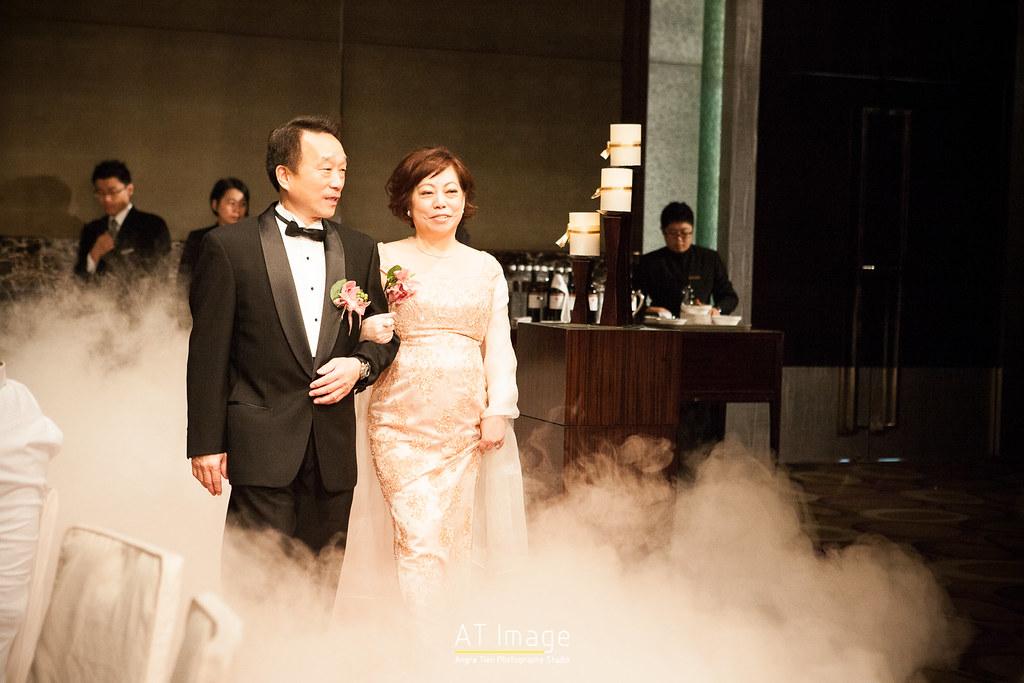 <婚攝> Hans & Ting / 君悅酒店Grand Hyatt Taipei