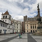 São Paulo City started here on Jan. 25th., 1554. thumbnail