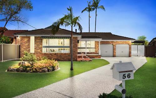 56 Hurley St, Toongabbie NSW 2146