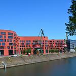Duisburg - Innenhafen (01) - Landesarchiv NRW thumbnail