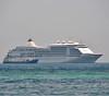 Silver Whisper (Everyone Sinks Starco (using album)) Tags: cruiseship kapal kapallaut ship kapalpesiar silverwhisper