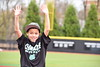 Baseball Adopts Xavier, 3/28, Chris Crews, DSC_7170 (Niner Times) Tags: 49ers adopt baseball charlotte child unc uncc ninermedia