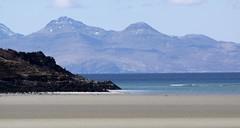 The White Sands of Morar (Follow the Collie Photography) Tags: morar hebrides scotland whitesands coast coastalphotography visitscotland westernisles knoydart