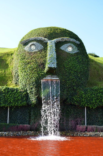 The Giant [Wattens - 24 August 2017]