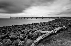 SevernCrossing-2039 (Neil Hobbs) Tags: riversevern severncrossing bridge longexposure
