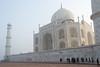 _DSC1996 (frangher) Tags: rajasthan tajmahal india uttarpradesh mausoleo architettura palazzi agra unesco nikon d3100 viaggi travel architecture