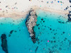 Waimea Bay Oahu Hawaii DJI Spark (Anthony Quintano) Tags: djispark waimeabay hawaii ocean beach travelphotography aerialphotography dronephotography northshore pupukea waimeabayrock