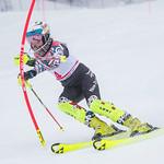U14 Girls, Slalom. MIkayla Smyth. 3rd Place. New Zealand PHOTO CREDIT: Jon Hair/Coastphoto.com