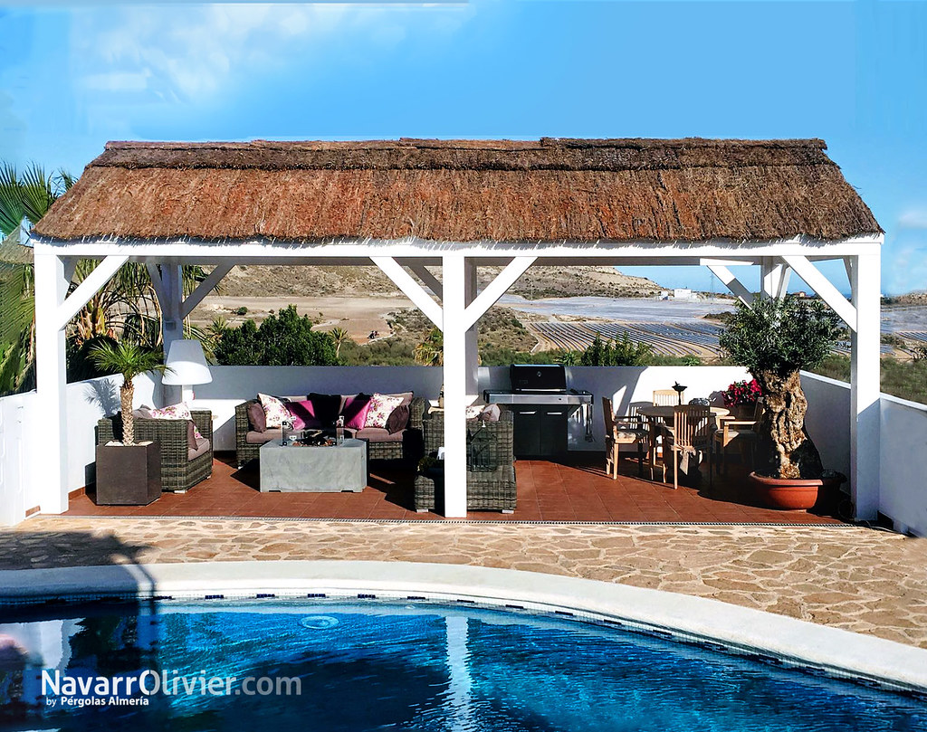 The World S Best Photos Of Pérgola And Terraza Flickr Hive