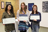 2018 Evening of the Arts Winners (CommunityCollegeofBeaverCounty) Tags: art evening celebration student award prize winner win sculpture oil abstract audience gallery family