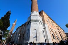 Grand Mosque of Bursa (Ulu Cami), Bursa, Turkey (CamelKW) Tags: 2018 bursa turkey grandmosqueofbursa ulucami
