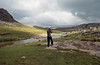 Amaratardece (☾arimelo) Tags: sunset atardecer filmlove analogica rokkor28mm minoltasrt101 kodak200 champaqui mountains flakoamor greenworld landscape trekking