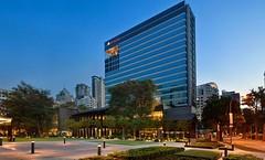 ラマダ ホテル シンガポール