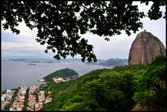 Rio de Janeiro (makingacross) Tags: rio de janeiro riodejaneiro brazil south america southamerica travel clouds sky sugarloaf mountain pão açúcar pãodeaçúcar