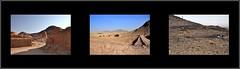 dans le désert aux portes de Yazd... (Save planet Earth !) Tags: cham iran désert toursdusilence travel voyage amcc nikon