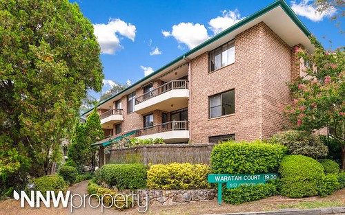 22/19 Carlingford Rd, Epping NSW 2121