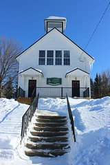 South Stukely Seventh Day Adventist (pegase1972) Tags: canada quebec qc easterntownships church église estrie cantonsdelest québec explored explore