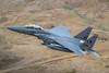 USAF F-15E Strike Eagle 494th FS (Tom Dean.) Tags: strike f15e roundabout machloop eagle usaf wales 2018 march exit