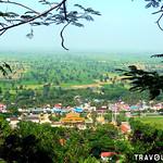 Phnom Sampeau Lookout, Battambang thumbnail