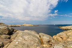 Marstrand/Sverige 2013 (karlheinz klingbeil) Tags: sverige ocean northsea schweden wasser water marstrand nordsee meer