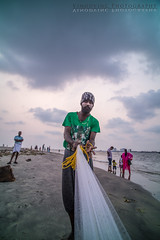 Fisherman (vinodvinc) Tags: