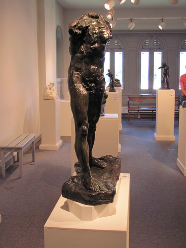 Aix-les-Bains-Musée Faure-Rodin (4)