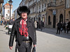 Krakow -3242502 (Neil.Simmons) Tags: poland krakow streetphotography people coat street day man walk candid scarf leather hat