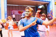 IMG_4677 (Indian Business Chamber in Hanoi (Incham Hanoi)) Tags: holi 2018 festivalofcolors incham