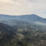 Flying up to Tehachapi, CA thumbnail