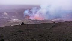 Hawaii USA - Hawaii Island. Kilauea    Volcano (Feridun F. Alkaya) Tags: volcanos hawaiiisland hawaii kilauea kilaueavolcano usa ngc volcano volcanic nps hawaiivolcanoesnationalpark unesco unescoheritagelist unc worldheritagelist honolulu waikikibeach beach
