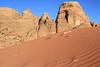Wadi Rum (Wild Chroma) Tags: wadi rum wadirum sand dunes rocks desert jordan