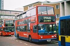 Selkent-17478s-LX51FLP-Croydon-310703b (Michael Wadman) Tags: lx51flp dennistrident route75 croydon selkent