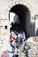 Porta Marina 4 (Henk Bekker) Tags: campania excavations italy naples pompeii