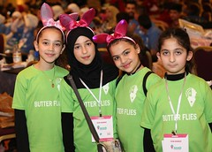 NERD18 Faces (NERDLebanon) Tags: nerd18 robotics lebanon nerd national education day schools students beirut bekaa first south north stem fun robots fll lego biggest event competitions ftc line tracking