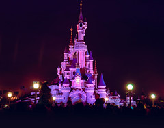 Disney Land, Paris (Sajivrochergurung) Tags: