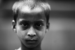 Saeid, The Beggar Boy (N A Y E E M) Tags: saeid beggar boy portrait friday afternoon street light crbroad chittagong bangladesh carwindow