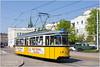 Ulm HTw 1 (stephan1mertens) Tags: 1 ulm badenwürttemberg deutschland de tram strasenbahn historischertriebwagen