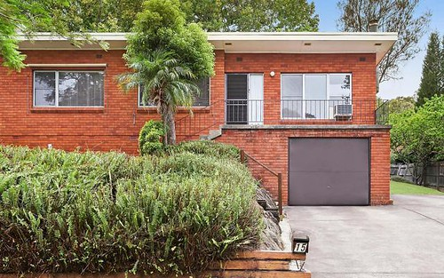 15 Dan Cr, Castle Hill NSW 2154
