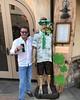 St Patrick's Day California style! #california #stpatricksday #huntingtonbeach #beer (lsdscuba) Tags: ifttt instagram scuba lsd
