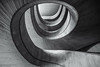 The Calatrava Beauty (michael_hamburg69) Tags: valència spain spanien valence espagne ciutatdelesartsilesciències ciudaddelasartesylasciencias stadtderkünsteundderwissenschaften architekt architect santiagocalatrava félixcandela españa oper opera palaudelesartsreinasofía guidedtour architektur architecture treppe stairs concrete beton curves